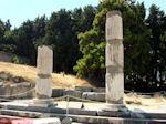 Asklepieion Kos - Griekse Gids Foto 13