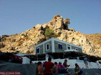 Thermen - Therma Kos - Griekse Gids foto 16 - Foto van De Griekse Gids