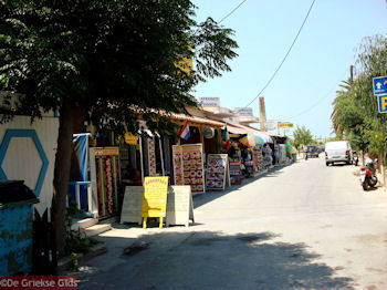 Tigaki Kos - Griekse Gids foto 5 - Foto van De Griekse Gids