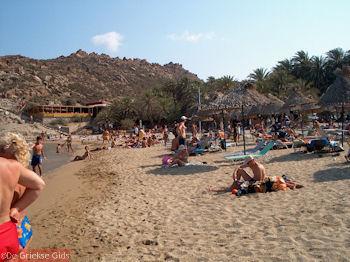 Vai Kreta - Foto 6 - Foto van De Griekse Gids