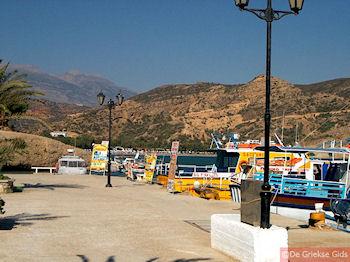 Agia Galini Kreta - De Griekse Gids GR28 - Foto van De Griekse Gids