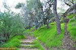 Wandeling naar de top van de Philopapou-heuvel
