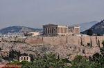 Het Parthenon op de Akropolis - Foto van De Griekse Gids