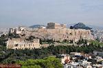 De Heilige Rots van Akropolis - Foto van De Griekse Gids