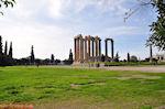 Zeus Olympius-tempel