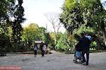 Ethnikos Kipos - de Nationale Tuinen van Athene - Foto van De Griekse Gids