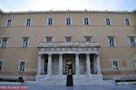 De noordelijke ingang van het Griekse parlement - Foto van De Griekse Gids