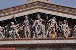 Beelden Academie Athene