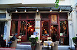Trendy Cafe-Restaurant Ydria in Monastiraki - Athene