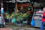 Groentemarkt Athene - Markt Athene - Foto van De Griekse Gids