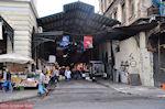 De vleeshal - Centrale markt Athene