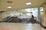 In diverse metrostations zijn er opgravingen te zien - Athene