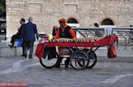 De notenverkoper - Monastirakiplein Athene - Foto van De Griekse Gids