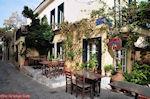 Thrasivoulou straat - Anafiotka - Plaka - Athene