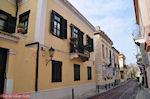 Neoklassieke gebouwen nabij Plaka - Athene - Foto van De Griekse Gids