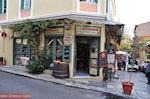 Minimarket in Plaka - Athene