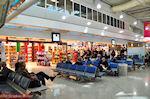 Eleftherios Venizelos vliegveld Athene