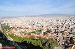 Mooi uitzicht vanop de Akropolis  - Foto van De Griekse Gids