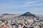 Likavitos-heuvel in Athene - Foto van De Griekse Gids