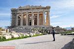 Acropolis Parthenon Athens