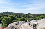 Philopapou hill, Arios Pagos en Pnyx