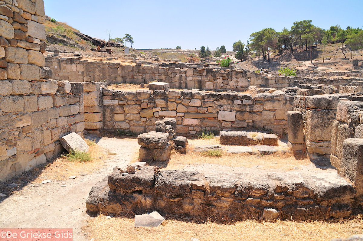 Citaten Uit De Oudheid : Rhodos vakantie informatie en tips dodecanese
