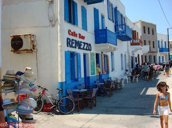 Cafe Bar Remezzo in Mandraki (Nisyros) - Foto van De Griekse Gids