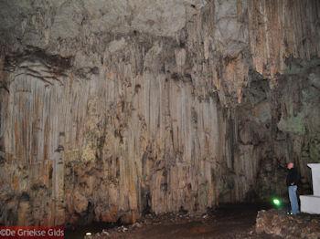 De grotten van Melidoni Kreta - Foto van De Griekse Gids