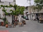 Gezellig pleintje in Anogia - Foto van De Griekse Gids