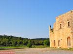 Prachtig gelegen klooster van Arkadi - Foto van De Griekse Gids