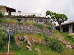 Het dorpje Axos