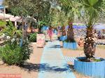 Wandelpad bij strand Faliraki - Foto van De Griekse Gids