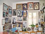 Thuis bij Nikos Xilouris in Anogia - Foto van De Griekse Gids