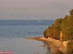 Kiezelstrandje in Eretria | Evia Griekenland | De Griekse Gids