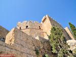 Kasteel van de Johannieters - Lindos(Rhodos)