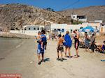 Strandwandeling Pserimos - Foto van De Griekse Gids