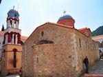 Kerk Osios David bij Rovies | Evia Griekenland | De Griekse Gids