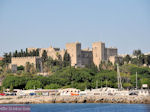 Het paleis der Grootmeesters - Rhodos stad