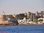 Mandraki haven Rhodos stad - Foto van De Griekse Gids