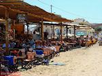 Strandcafe Pserimos - Foto van De Griekse Gids