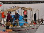 De vissers van Karystos | Evia Griekenland | De Griekse Gids