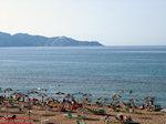 De baai van Heraklion bij Amoudara - Foto van De Griekse Gids