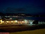 Amoudara by night - Foto van De Griekse Gids